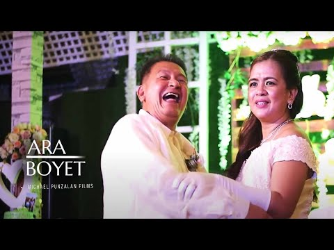 Boyet&Ara // Wedding Highlights