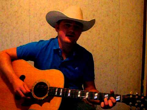 brad paisley - little moments cover