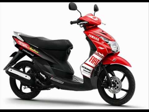 Striping Yamaha Mio Soul Assen Fiat Yamaha YouTube - Mio decalsmioonepiece youtube