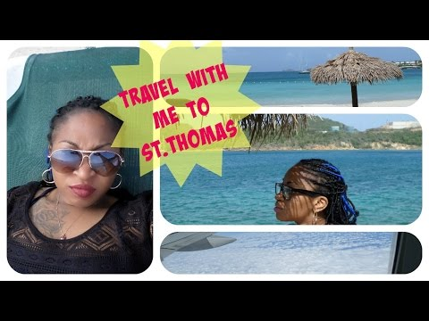 ST.Thomas Virgin Island Vacation, Best Western Emerald Beach & Jet Skii | #SamoreLove