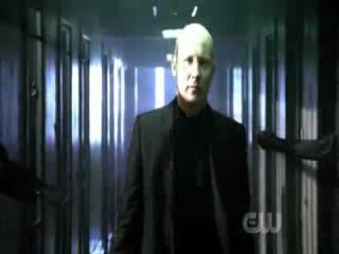 Smallville - Kiss my eyes and lay me to sleep
