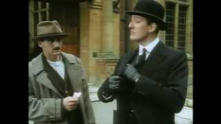 Full Episode Jeeves and Wooster S03 E4:Bertie Takes Gussie's Place At Deverill Hall