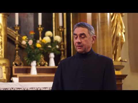 Németh László Plébános az adventről