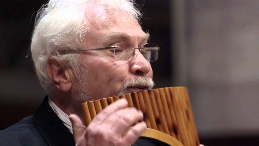 Georges Schmitt à la cathédrale de Strasbourg - YouTube