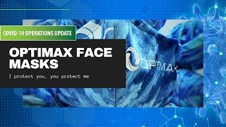 Tie Dye Face Masks