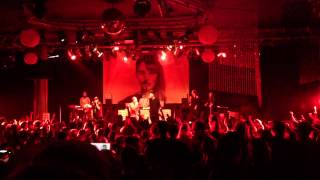 Die Orsons - Zambo Kristall Merkaba - Tua's Part - Live in Osnabrück