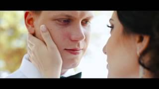 Свадьба Алины и Артема промо