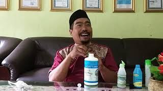 Cara membuat hand sanitaizer sendiri di ...