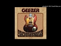 Geezer - Hair Of The Dog (Single 2017/Nazareth cover)