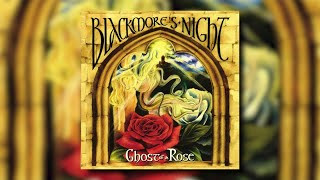 blackmores night ghost of a rose official audio video