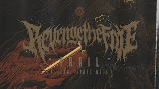 Gambar cover Revenge The Fate - Frail (Official Lyric Video)