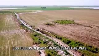 Canal Norte Ucacha - Bengolea