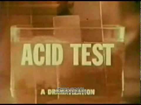 1968 (Ca) - Union Carbide TV Ad