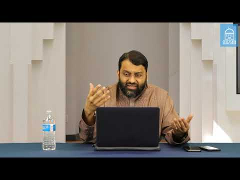 Salat-ut Tasbih, Haram Relationships, Inheritance, Is Shrimp Halal? | Shaykh Dr Yasir Qadhi | Q&A