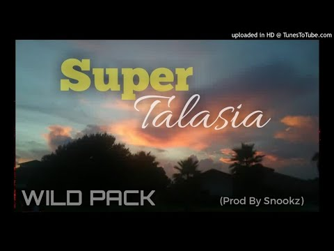 WILD PACK - Super Talasia | 2017