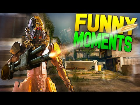 Black Ops 3 Funny Moments - Epic Killcams, Ninja Defuses, Psychosis!