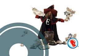 Burbujas - El Ecoloco [official Audio Hd]