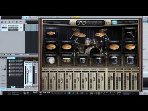 How to Record Addictive Drum in Studio One (Bahasa Indonesia)