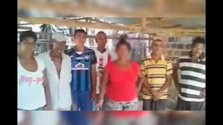 """""""Ni un pollito nos ha dado el alcalde"""": desplazados siguen esperando la ayuda prometida en Magdalena"""