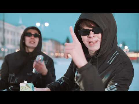 The Verkkars - EZ4ENCE (kannatusvideo)