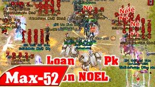 PK Loạn Linh Bảo sơn - Chào Noel 2014-2015 - Quá Phũ (Tiếc wa