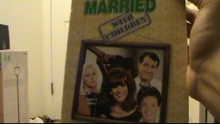 MARRIED WITH CHILDREN 1987 DVD Temporada 1-11 Analisis (Review)