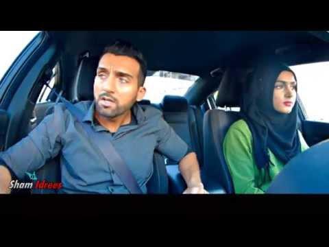 Driving With Girls | Sham Idrees