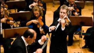 SAINT-SAENS, Violinkonzert No.3, Opus 61-molto moderato e maestoso, Pierre AMOYAL
