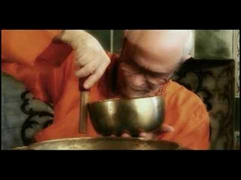 Mark Handler | Intro to Tibetan Singing Bowls