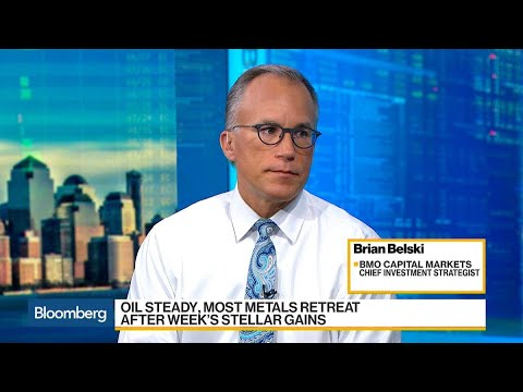 BMO's Belski Says Energy Stocks May Be a Profit-Taking Opportunity