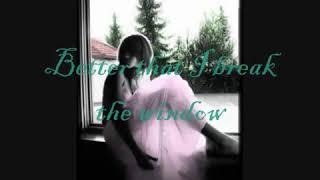 Fiona Apple - Window - Karaoke