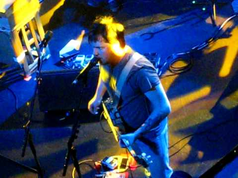 Modest Mouse - King Rat (2009-03-15 - Terminal 5 - New York, NY)