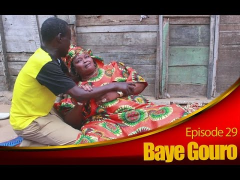 BAYE GOURO EPISODE 29