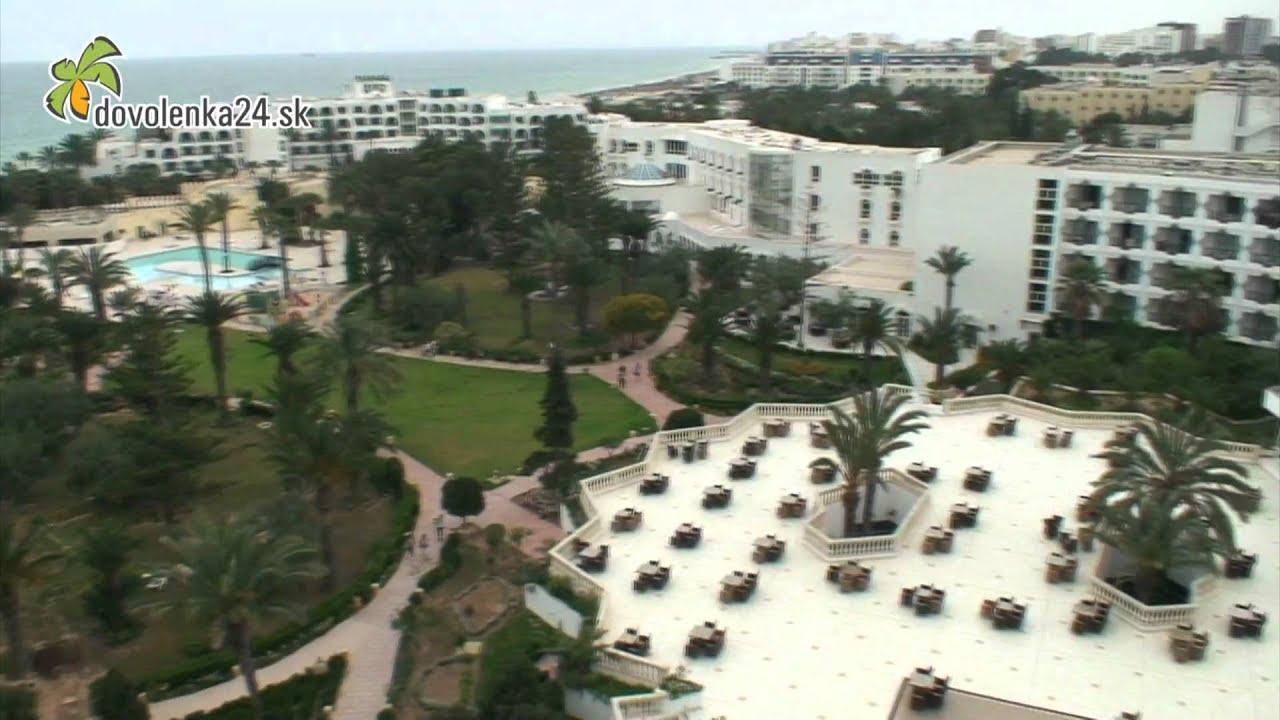 Hotel tour khalef sousse tunisko youtube for Hotels tours