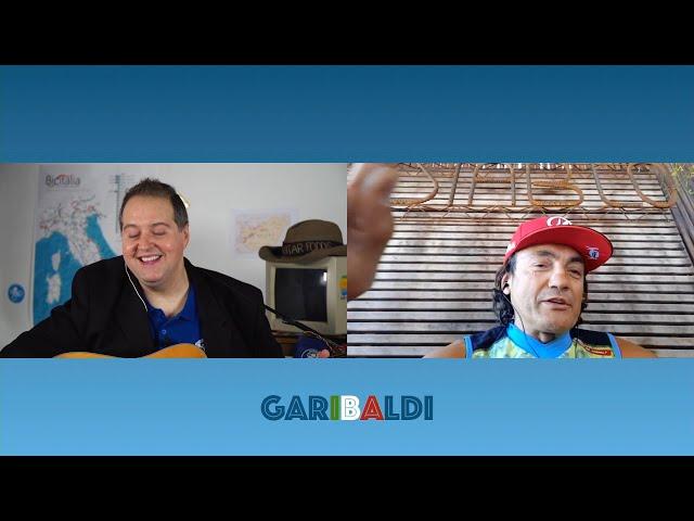 Garibaldi // Monreale - Agrigento // puntata #4