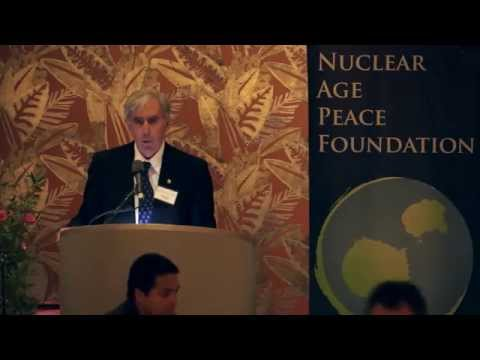 Nuclear Age Peace Foundation: 31st Annual Evening for Peace