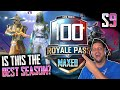 MAX SEASON 9 ROYALE PASS - Now THIS Is What I'm TALKING About!