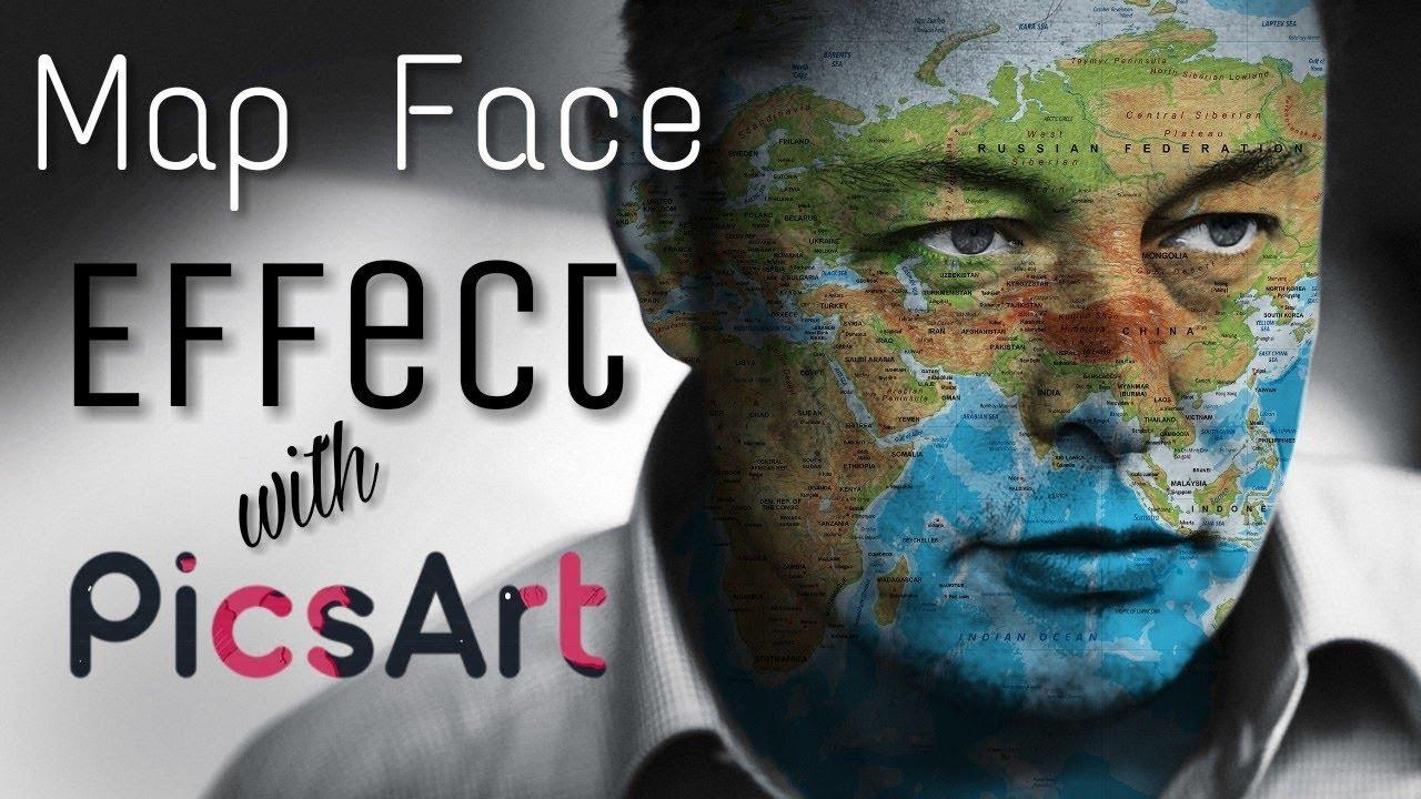 Elon musk map face effect picsart tutorial youtube elon musk map face effect picsart tutorial gumiabroncs Gallery
