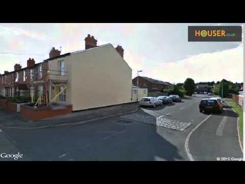 2 bed terraced house to rent on Brown Street, Parkfields, Wolverhampton WV2 By Futures