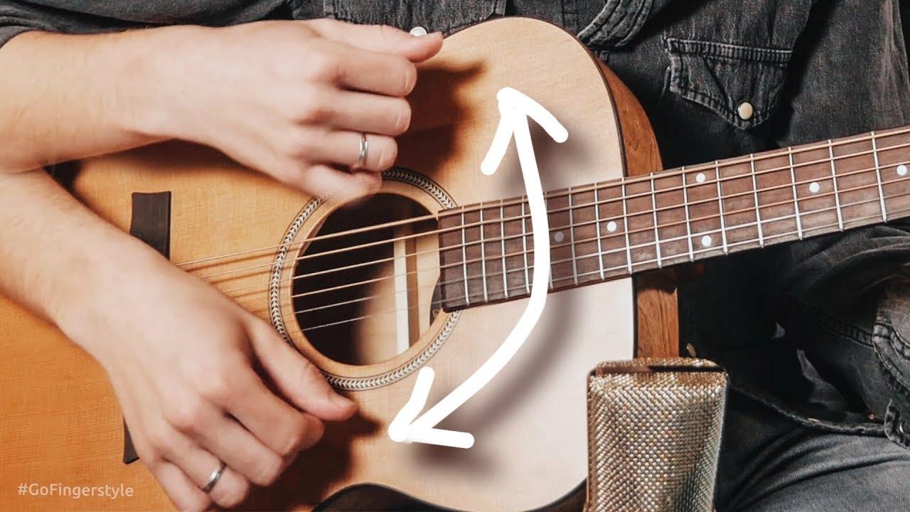бой гитара фото образцами печатей