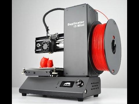 Inaugura en Córdoba el primer showroom de Impresoras 3D del país