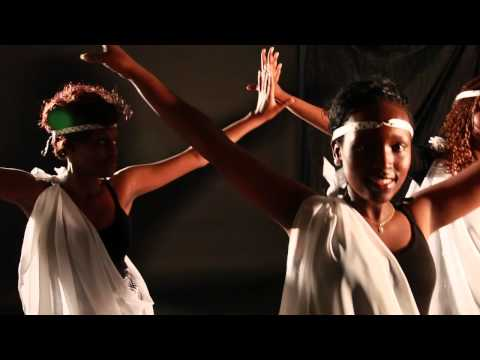 East African Dance
