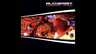 Alchemist - Grief Barrier