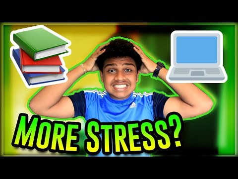 I tried online schoolthis was my experience   Pros and Cons of Online School