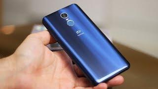 MyPhone Prime 18x9 LTE [+KONKURS!] - recenzja, Mobzilla odc. 460
