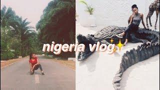 Nigeria Vlog!!!