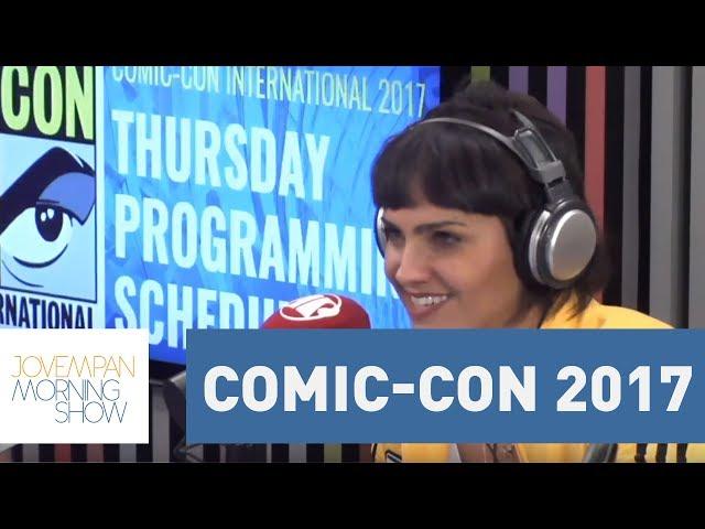 Comic-Con revela muitas novidades sobre super-heróis no cinema e na TV