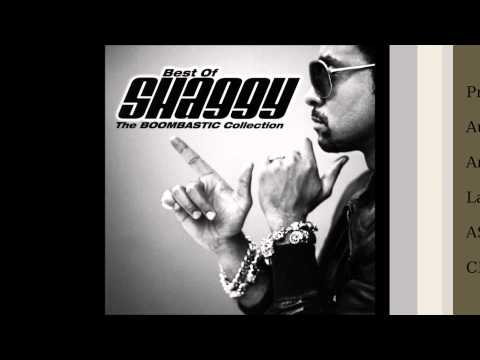 Shaggy Feat. Mister Mydas - Hope (Studio-Ablum-Version)