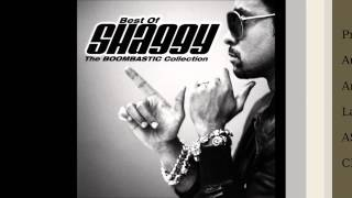 Shaggy Feat. Mister Mydas - Hope (Studio-Ablum-Version)