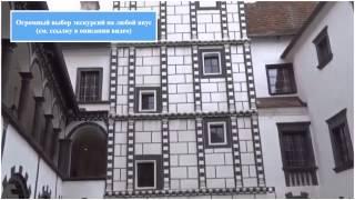 видео Отели Мелька 5 Австрия